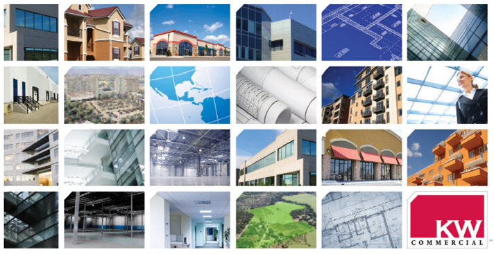 Get Into Commercial Real Estate