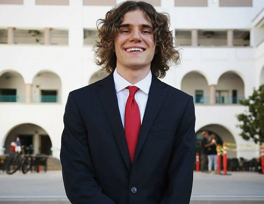 Commercial Real Estate Internship Update #1 – Blake Imperl