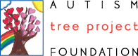 autism tree project foundation logo
