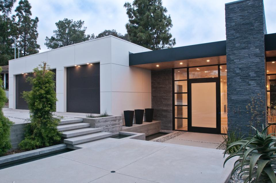 Interview: GII Listing Is Chosen For The 2018 MA+DS Modern Home Tour